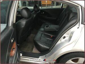2003 Nissan Altima SL 2.5L+Heated Leather Seats+Sunroof+Keyless+ London Ontario image 13