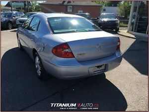 2005 Buick Allure Power Seat+Keyless Entry+Cruise Control+Auto L London Ontario image 4