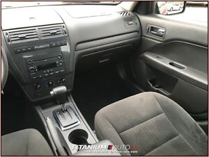 2007 Ford Fusion New Tires & Brakes+AUX+Traction & Cruise Contro London Ontario image 11