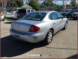 2005 Buick Allure Power Seat+Keyless Entry+Cruise Control+Auto L London Ontario image 2