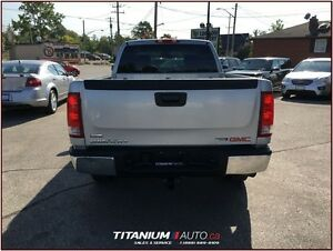 2012 GMC Sierra 1500 Extended Cab+New Brakes+H.D. Trailer Hitch+ London Ontario image 2