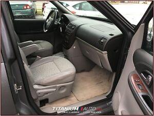 2007 Chevrolet Uplander LT+Keyless Remote Starter+Child Seat+7 P London Ontario image 15