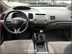 2008 Honda Civic Keyless Entry+Cruise Control+New Brakes+AUX MP3 London Ontario image 12