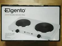Elgento double boiling ring (E15004)