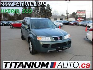2007 Saturn Vue Hybrid+Cruise Control+Traction Control+Keyless++