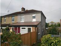 1 bedroom flat in Gosport Road, Fareham, PO16 (1 bed) (#1171156)