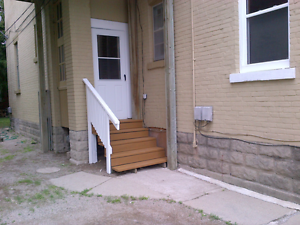 128 Briscoe Street - 2 Bedroom House for Rent London Ontario image 2
