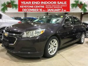 2015 Chevrolet Malibu LT Eco FWD *Backup Camera*