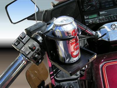 "Drink Holder ""Driver Mugger"" - for Honda Goldwing GL1800 and GL1500 (MK-D)"