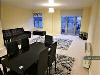 1 bedroom flat in Broadwalk, Birmingham, B1 (1 bed) (#1009381)