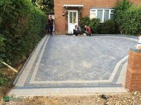 DECKINGS, FENCING, PATIOS, PAVINGS, DRIVEWAYS.TARMAC,GARDENS