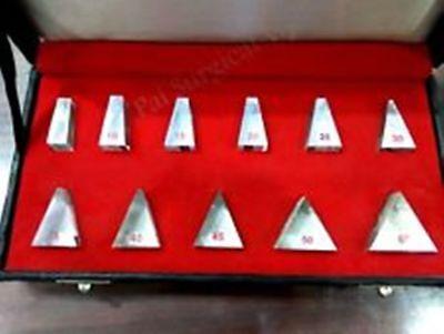 Prism Bars Loose Set Of 11 Prisms