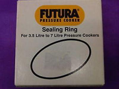 Разное Futura Pressure Cooker(by Hawkins)Sealing Ring(Gasket)F10-16