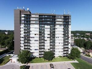 Open concept 1 & 2 bedroom suites! Newly remodeled!