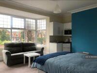 Studio flat in Roman Road, Middlesbrough, TS5 (#865908)