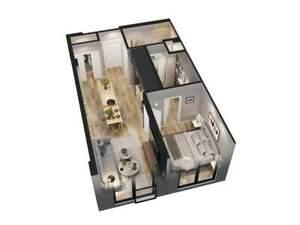 LXTX - Parker Apartment for Rent