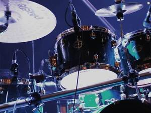 Drummer availabe for paid gigs Homebush Strathfield Area Preview