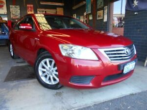 2010 Toyota Aurion GSV40R 09 Upgrade AT-X 6 Speed Auto Sequential Sedan Fremantle Fremantle Area Preview