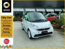 Smart fortwo coupe Fortwo electric drive
