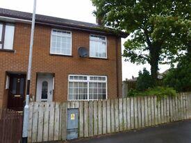 3 bedroom house to rent Dunavon Park, Dungannon