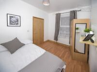 BEAUTIFUL DOUBLE ROOM AVAILABLE FOR JUST £325pcm WITH ALL BILLS INCLUDED!