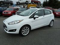 2014 Ford Fiesta SE with Power Sunroof ,Automatic, Alloys