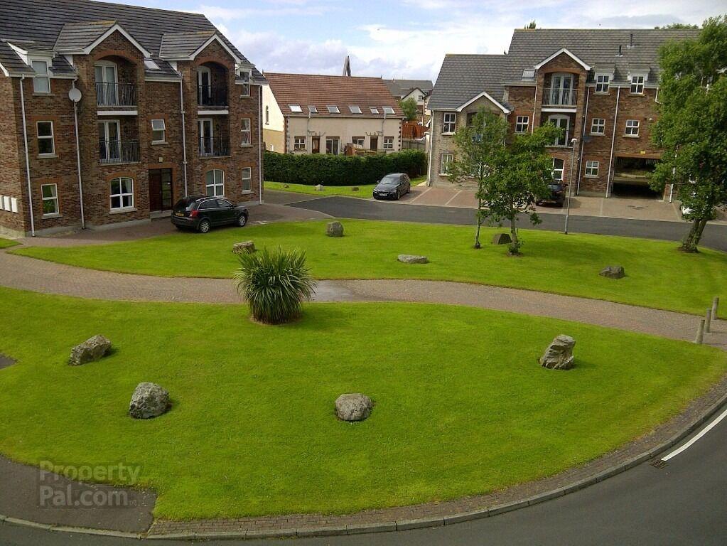 Rental Property Coleraine Area