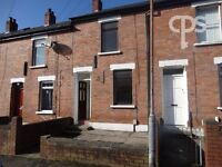 25 Ainsworth Street 2 Bed Terrace House North Belfast Available Immediately £365 PCM