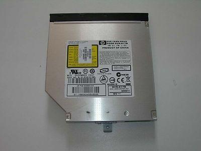 69357 CD-Spieler DVD-Brenner DVR-K17LB 448005-001 segunda mano  Embacar hacia Argentina