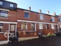 31 Nansen Street, 3 Bedroom property close to RVH, £450PCM Available Immediately
