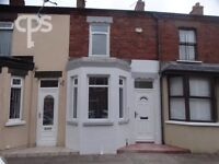 23 Dewey Street, 2 Bedroom Terraced House Available Immediately, £475 PCM