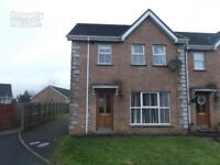 House to Rent in Castlederg- 18 Garag Hil, Castlederg. £120 P/W