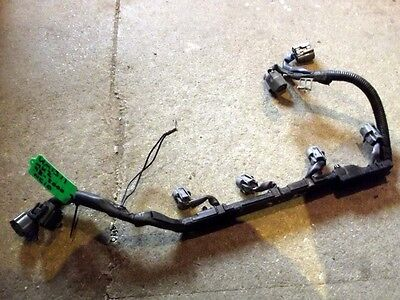 Wiring harness, fuel injector loom, Mazda MX-5 mk2 1.8, 98-2000, MX5, NC30, USED
