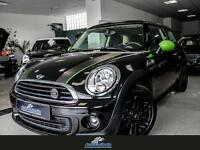 MINI One 72kw Brick Lane Green Klima PDC SHZ Sportl