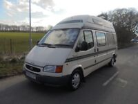 1999 Auto-Sleepers DUETTO *****TWO BERTH*****
