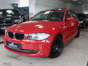 BMW 116i Advantage Paket 8 FACH BEREIFT