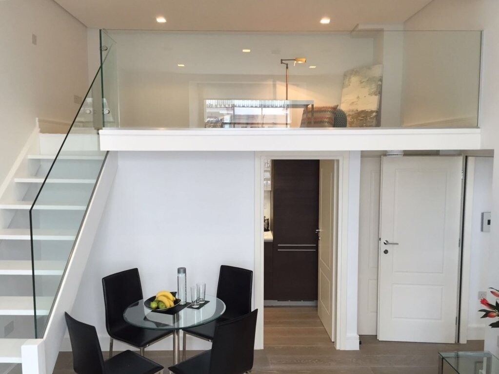 Amazing Apartment With Mezzanine And Porter In Bayswater Notting Hill London Gumtree