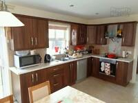 One double bed (incl bill) in Altnagelvin, Derry