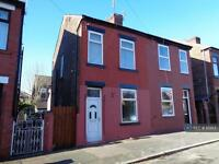 2 bedroom house in Minton Street, Manchester, M40 (2 bed)