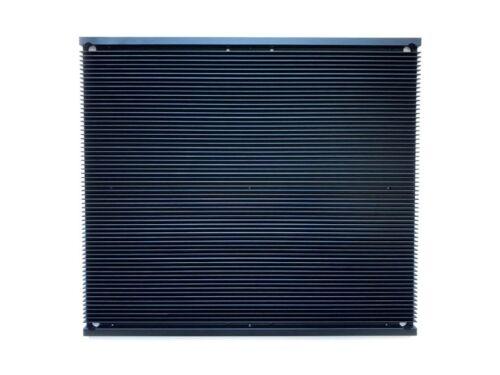 QU-2 Aluminum Heatsink, for Atreum 288.2 LED Board, LM301B Horticulture Light