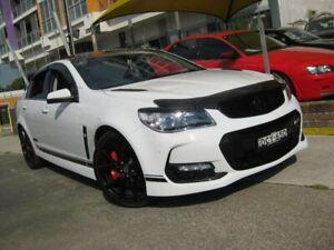 2015 Holden Commodore VF II SS-V Redline White 6 Speed Automatic Sedan Homebush Strathfield Area Preview