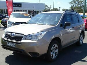 2014 Subaru Forester MY14 2.5I Bronze Continuous Variable Wagon South Nowra Nowra-Bomaderry Preview
