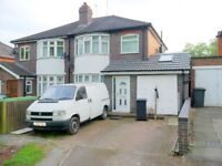 2 bedroom house in REF: 10329 | Welford Road | Leicester | LE2