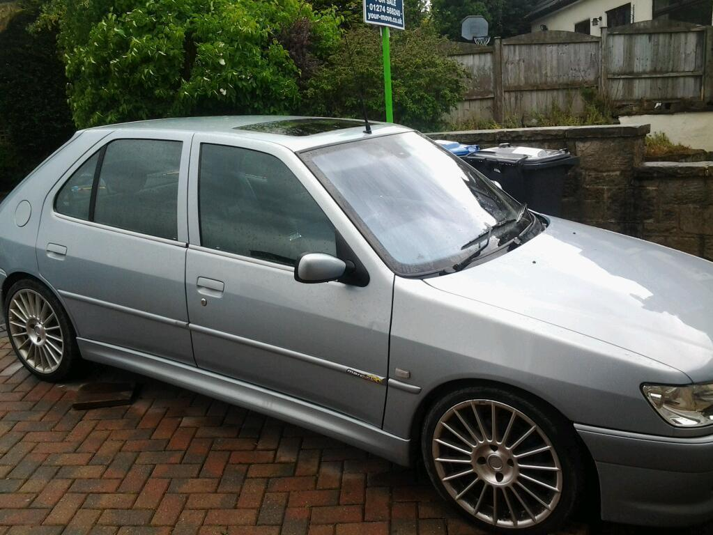 peugeot 306 2 0 hdi in keighley west yorkshire gumtree. Black Bedroom Furniture Sets. Home Design Ideas