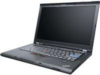 Lenovo Laptop - T410i i5 Quad Core Processor Windows 10/ Office 2016