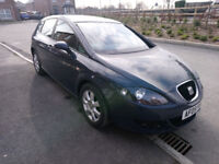 Seat Leon ECOMOTIVE TDI A LOT OF PARTS CHANGED!