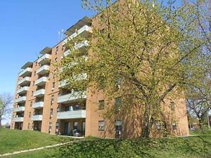 Special: 1 month free rent with Modern Suites! Kitchener / Waterloo Kitchener Area image 1