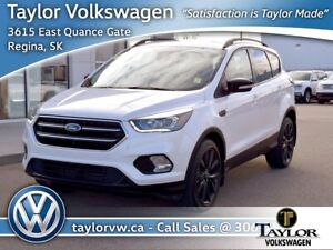 2017 Ford Escape Titanium - 4WD January Sell Off !! Save $2000 !