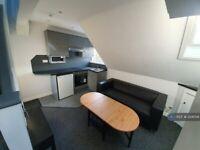 Studio flat in Caversham Road, Reading, RG1 (#1206518)