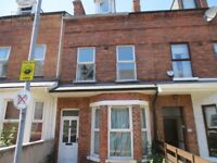 One bedroom in shared accommodation available immediately
